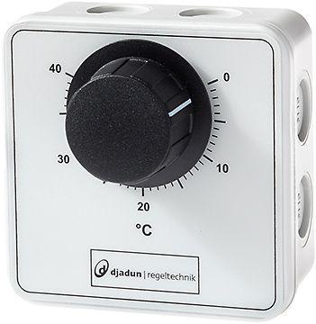 Temperaturregler RW4 für externe Fühler