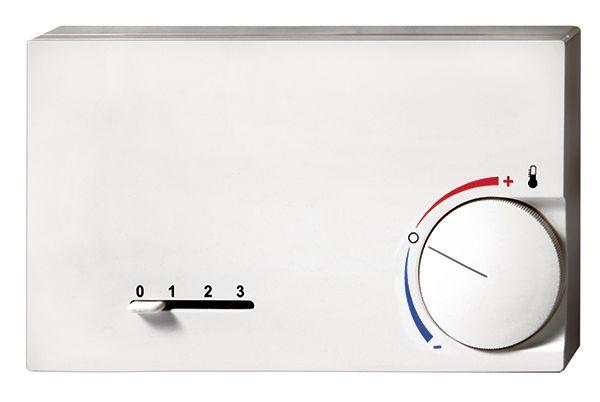 Raumtemperaturregler RRT5C.O