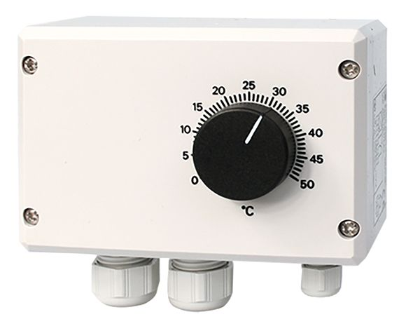 Elektronischer Thermostat TW-E