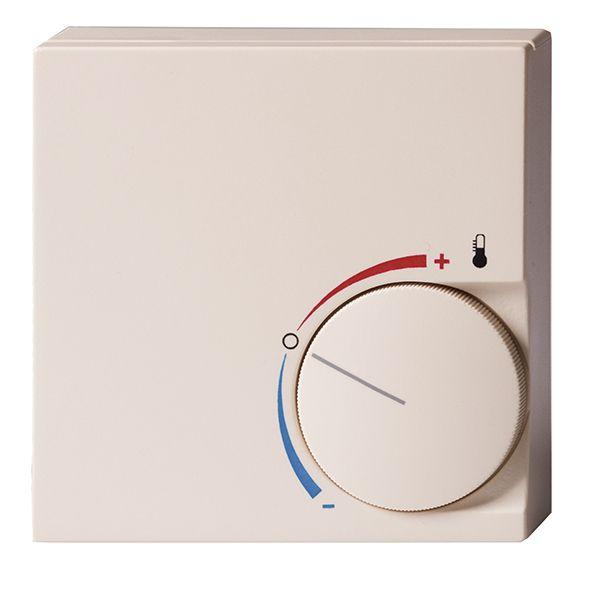 Raumtemperaturregler RRTA2 (perlweiß)