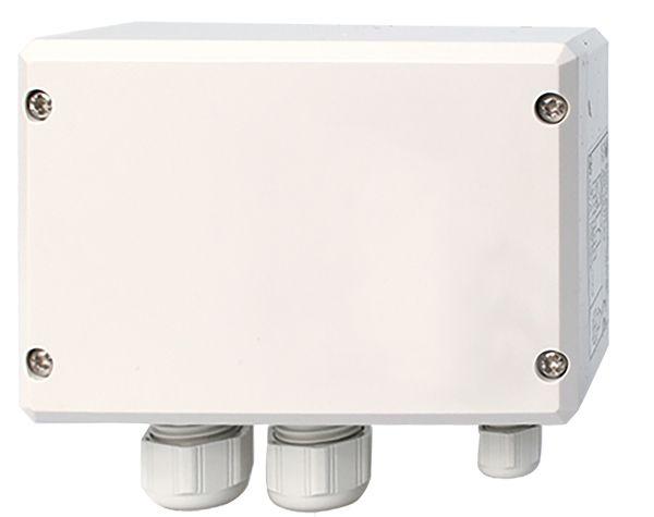 Elektronischer Thermostat TW-E